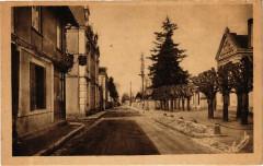 Vernoil-le-Fourrier - La Mairie - Vernoil-le-Fourrier
