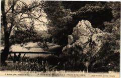 Le Lion-d'Angers - Pierre de la Juiverie - Le Lion-d'Angers