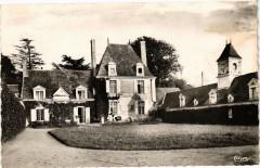 Env. de Tierce - La Ferroniere - Tiercé