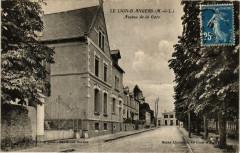 Le Lion-d'Angers - Avenue de la Gare - Le Lion-d'Angers