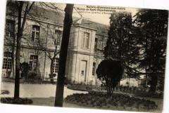 Sainte-Gemmes-sur-Loire - Maison de Sante Départementale - Cour... - Sainte-Gemmes-sur-Loire