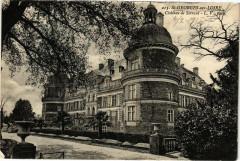 Saint-Georges-sur-Loire - Chateau de Serrant - Saint-Georges-sur-Loire