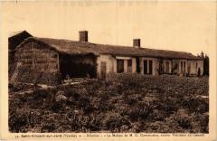 Saint-Vincent-sur-Jard - Belesbat - La Maison de M. G. Clemenceau - Saint-Vincent-sur-Jard
