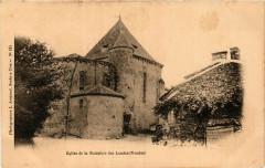 La Boissiere-des-Landes - Eglise de La Boissiere-des-Landes - La Boissière-des-Landes