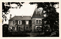 Rocheserviére - Chateau de Belle-Roche - Rocheservière