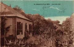 Longeville-sur-Mer Une jolie Villa - Longeville-sur-Mer