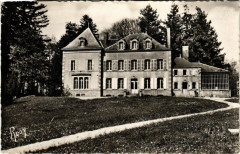 Saint-Mesmin Le Chateau de Lenardiere - Saint-Mesmin