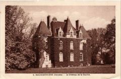 Rocheserviere Le Chateau de la Source - Rocheservière