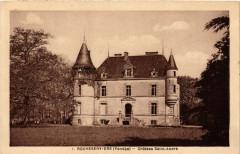 Rocheserviere Chateau Saint-Andre - Rocheservière