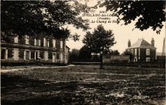 Saint-Hilaire-des-Loges - Le Camp de Foire - Saint-Hilaire-des-Loges