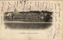 Connerre Faubourg de la Rochelle - Connerré