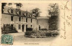 Château de la Flotte - Loir en Vallée