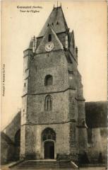 Connerre - Tour de l'Eglise - Connerré