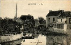 Connerre - Le Dué - Connerré