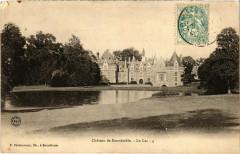 Chateau de Bonnetable - Le Lac - Bonnétable