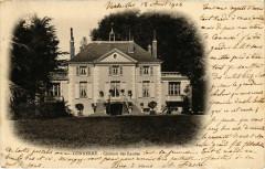 Connerré Chateau des Landes - Connerré