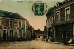 Beaufay Route du Mans - Beaufay