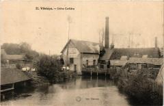 Vibraye - Usine Carliere - Vibraye