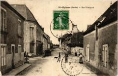 Saint-Ulphace - Rue Principale - Saint-Ulphace