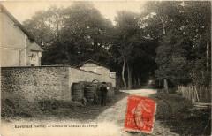 Lavernat - Chenil du Chateau de Mange - Lavernat