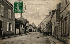 Loue - Rue Houldebert - Loué