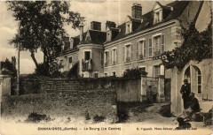 Chahaignes - Le Bourg - Chahaignes