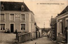 Beaumont-pied-de-Boeuf - Centre - Beaumont-Pied-de-Boeuf