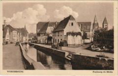 Wissembourg - Wissembourg