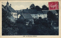 La Petite Pierre - La Petite-Pierre
