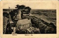 Rohbarr - Zabern - Barr
