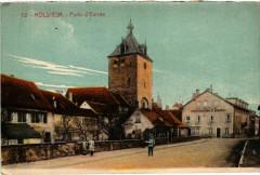 Molsheim - Porte d'Entrée - Molsheim