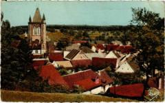 Niederhaslach - Vue générale - Niederhaslach