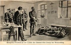 Wissembourg - Weissenburg i. E. - Kronprinz Friedrich - Wissembourg