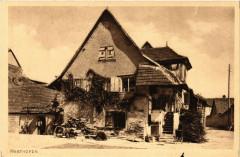 Westhoffen - Westhofen - Maison - Haus - Westhoffen