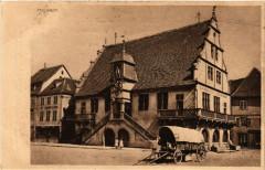Molsheim - Scene - Molsheim