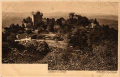 Chateaux d'Ottrott - Ottrotter Schlosser - Ottrott