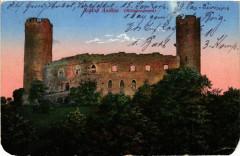 Chateau d'Andlau - Schloss Andlau - Mittelvogesen - Andlau