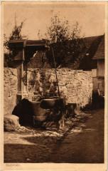 Boersch - Borsch - Scene - Boersch