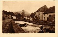 Niederhaslach und Ringelsberg - Scene - Niederhaslach