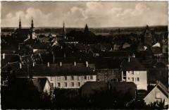 Molsheim Gesamtansicht - Molsheim