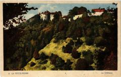 La Petite-Pierre Le Chateau - La Petite-Pierre