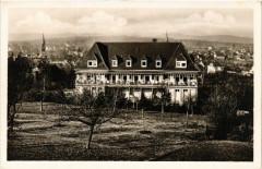 Ingwiller Hopital Sanatorium - Ingwiller