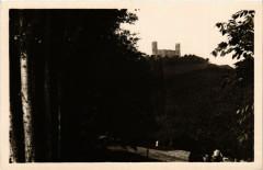 Chateau d'Andlau - Andlau