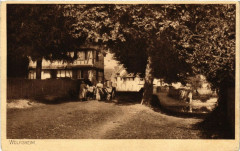 Wolfisheim - Wolfisheim
