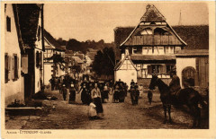 Ettendorf Alsace - Ettendorf