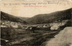Souvenir de Wangenbourg - Wangen