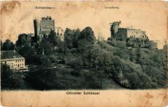 Ottrotter Schlosser - Ottrott