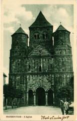 Marmoutier - L'Eglise - Marmoutier