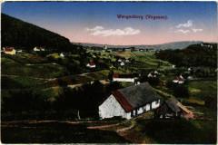 Wangenburg Vogesen - Wangen
