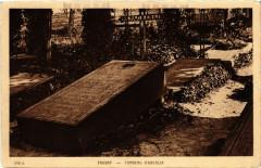 Fouday-Tombeau d'Oberlin - Fouday